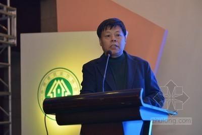 2012年度中国建筑装饰百强企业峰会——绿色装饰产业链论坛