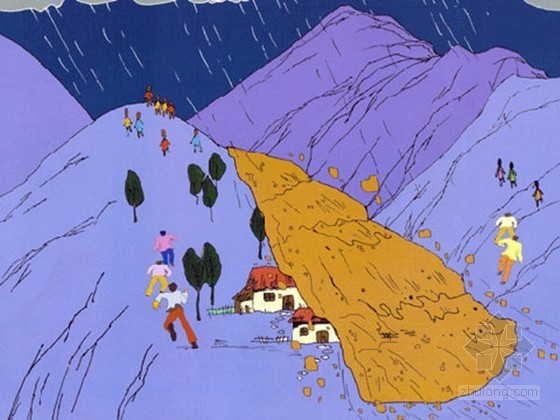 《山洪地质灾害防治气象保障工程管理办法》解读