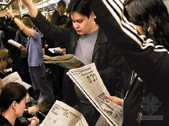 国外地铁那些事儿