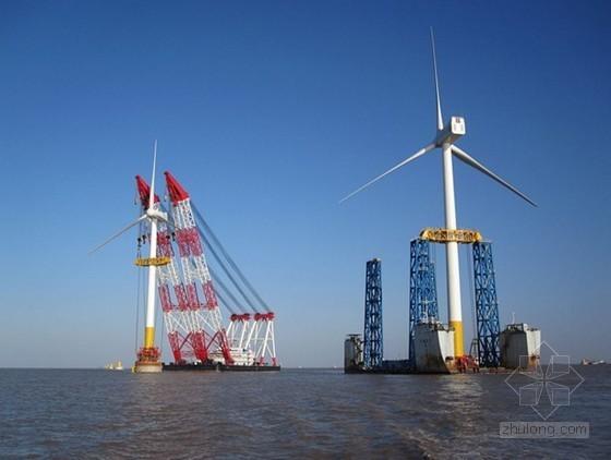 """英国""""大西洋阵列""""海上风电场项目被叫停"""