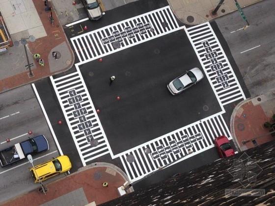 巴尔的摩市艺术十字路口