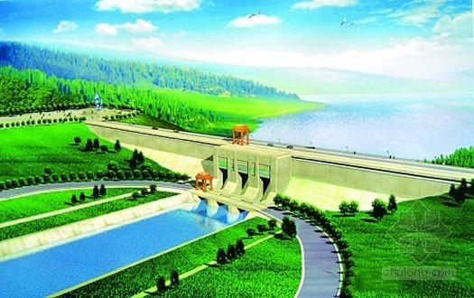 揭秘长江水如何穿山过河到京津