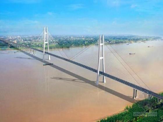 46米!长江上最宽桥梁拟开建