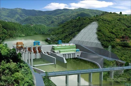 2014年我国将启动一批重大骨干水利工程项目