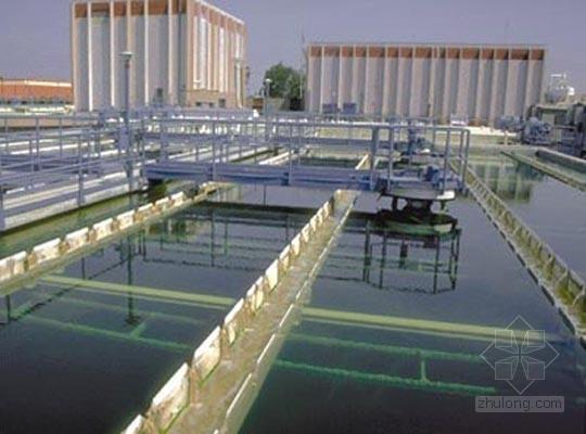 建设面向未来的中国污水处理概念厂