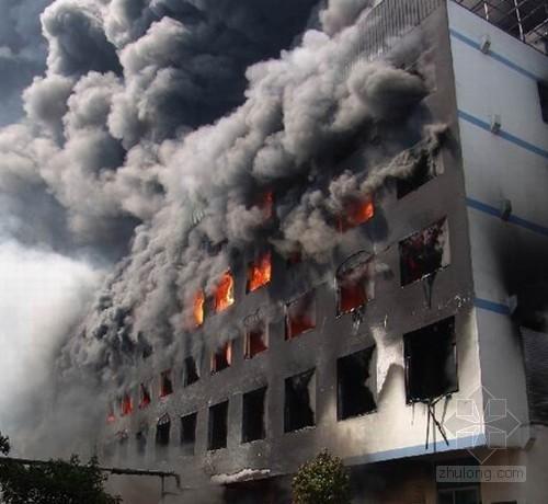 温岭16人遇难大火调查:无逃生通道灭火器成摆设