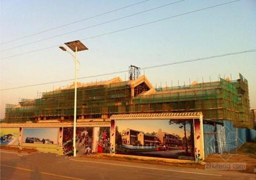 岭南文化艺术展览中心将落成  工程造价千万元