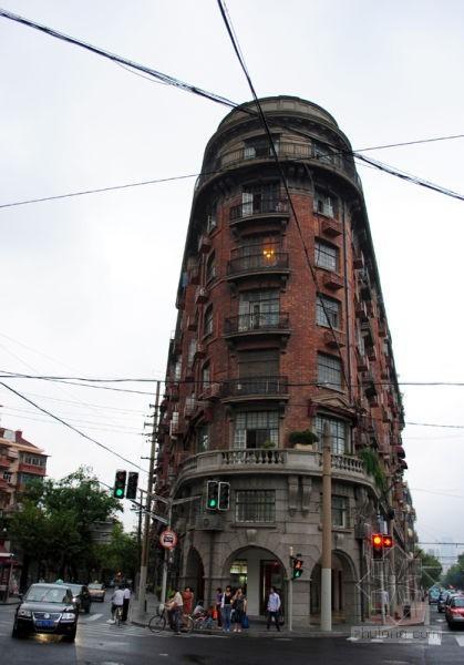 属于上海经典符号的明星建筑