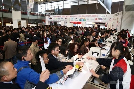 第二十二届国际建筑装饰展览会专业打造行业饕餮盛宴