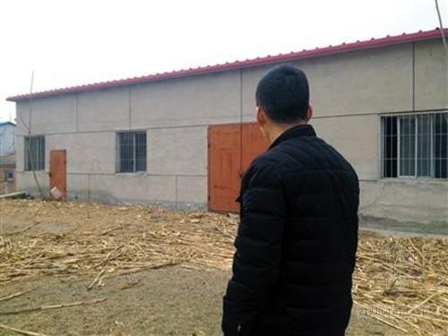 北京:高岭村地下水异常 村民忧心不敢喝