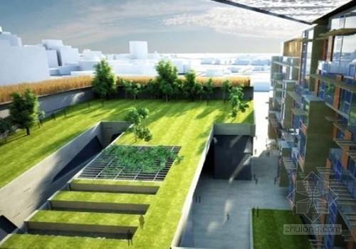 绿建标准添新成员 加强建筑能耗管控