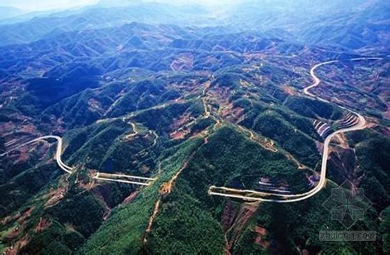 云南保山投资2.4亿建设北城区道路工程即将完工