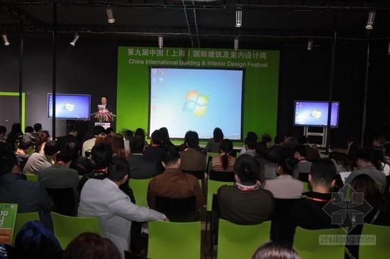 第二十二届国际建筑装饰展览会盛大开幕 引领行业趋势