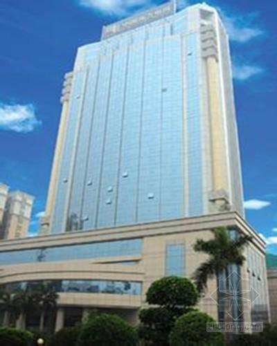 广东电网21亿元建豪华办公楼 内设高档健身房