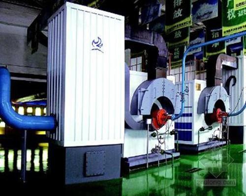 沈阳:煤粉炉取代传统锅炉促进节能减排