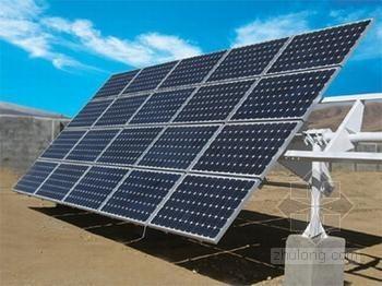 空气能弥补太阳能弊端实现节能
