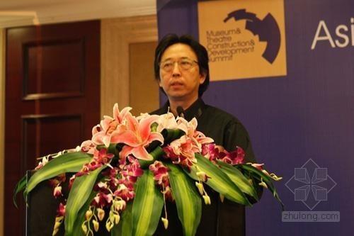 ucca美术馆资料下载-中孚泰:中国剧院的发展方向