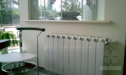 压铸铝散热器十二五发展规划