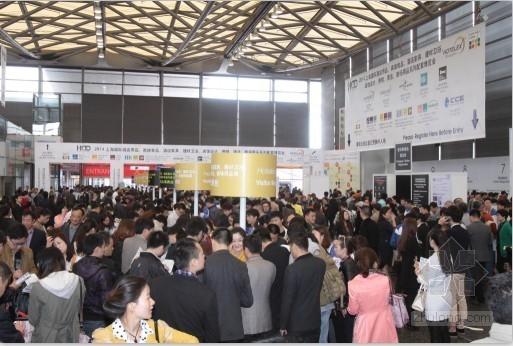 第二十二届国际建筑装饰展览会圆满落幕,观众数量再创新高!