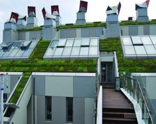 生命周期绿色化是绿色建筑发展必然趋势