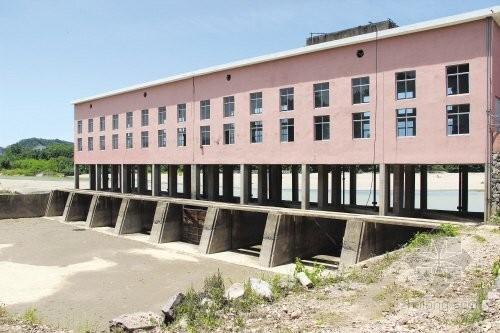 浙江造价2000多万水电站被荒废 重新启动困难重重