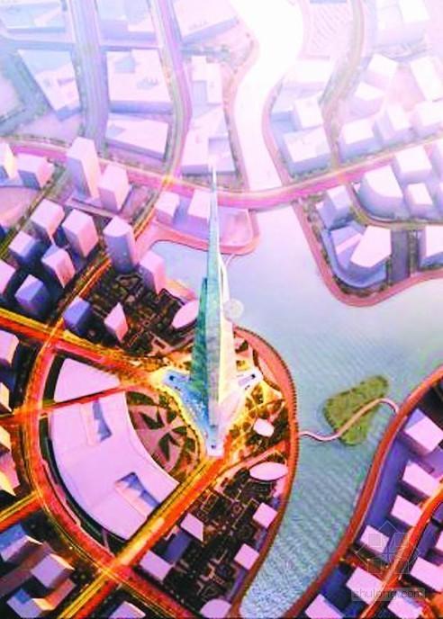 天空之城:极限之美还是极限之危