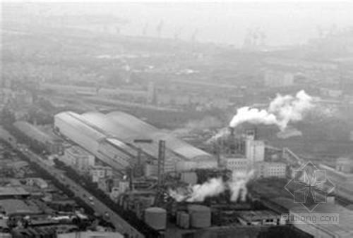 三部委发布《能源行业加强大气污染防治工作方案》