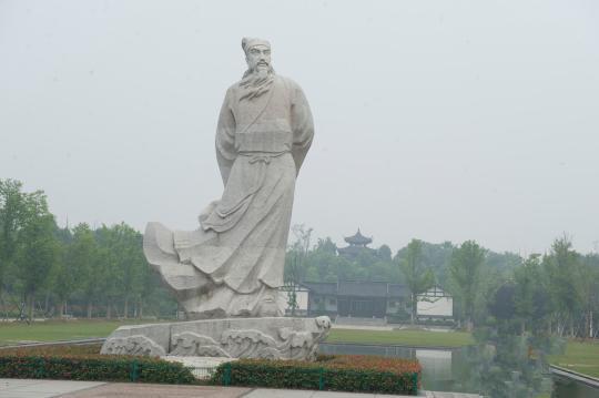 """黄州投8亿公园成""""城市会客厅"""" 秉承""""遗爱情怀"""""""