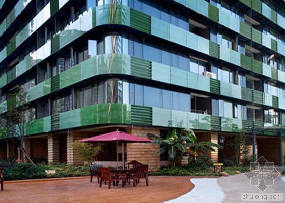 内蒙古单体化绿色建筑首获国际认证