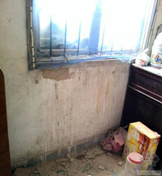 江西房主改建房屋致承重墙倒塌2人被活埋