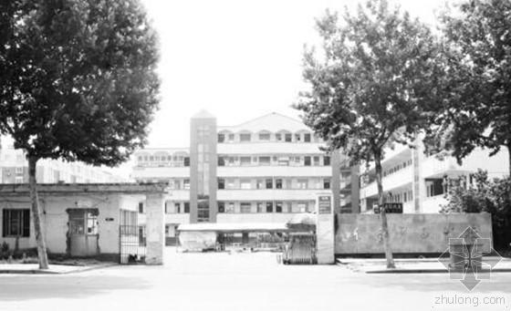 江苏一学校价值1亿土地被征 政府仅给8百万补偿