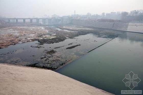 河北将投百亿元治理水污染 重点整治14条重污染河流