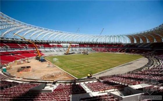 日媒荐世界杯以来7大怪 赛场竣工问题成双份