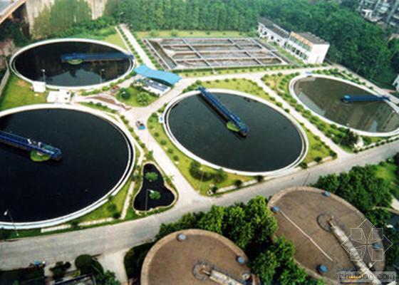 河南推进集聚区污水厂建设 新增处理能力70万吨