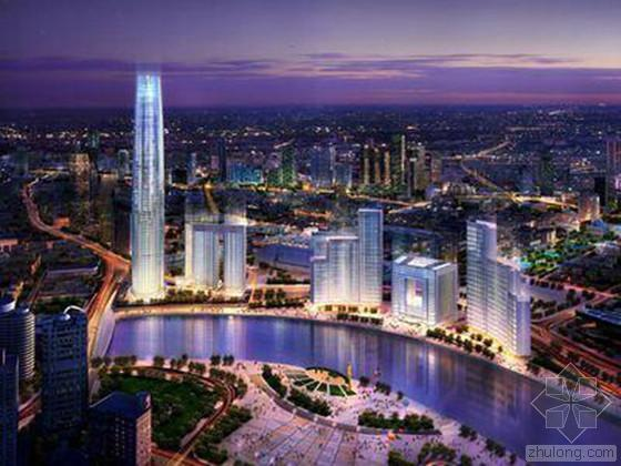 《天津市绿色建筑行动方案》发布