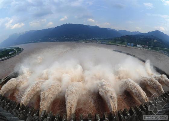 三峡工程经6年蓄水检验 将进行整体竣工验收工作