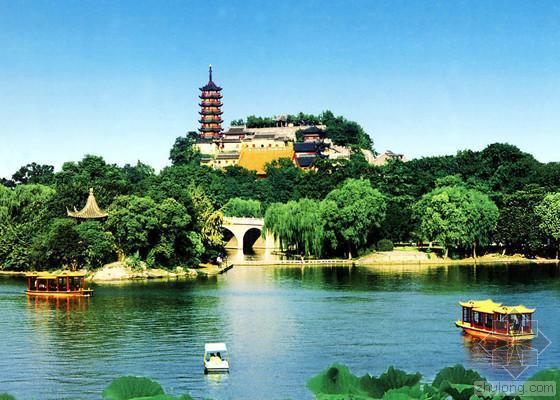 镇江市城市排水防涝规划有望年底颁布实施