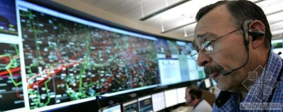 欧美电厂遭黑客袭击 各国打响电力保卫战