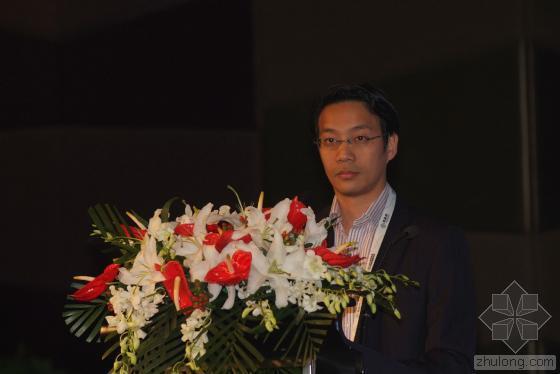 高振汉:在香港实施建筑资讯模型的路线图