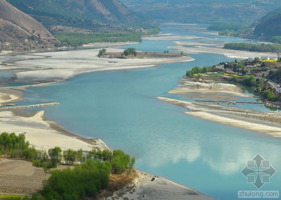 国家发改委将投112亿元治理长江干流流域污染