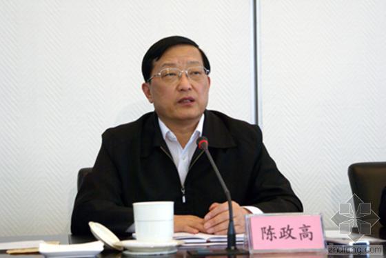 """""""中国最难当部长""""的新试卷:房价不能涨也不能跌"""
