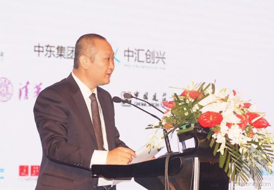 筑龙网总裁贾晓军:BIM—业主项目管理的机遇与挑战 2014业主项目