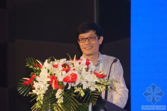 蔡嘉明:项目管理中的BIM应用