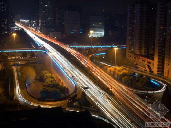 中河立交桥沥青路面改造工程 预计9月份开工