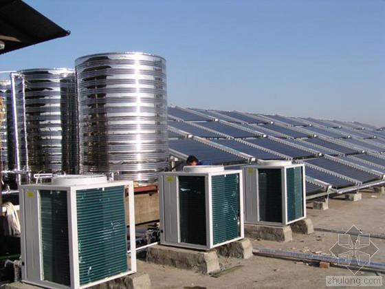 """空气源热泵技术入选""""国家重点推广低碳技术"""""""