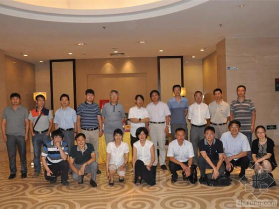 《自然工质与GWP冷媒热泵新技术2014研讨会》昨日在北京工业大学成