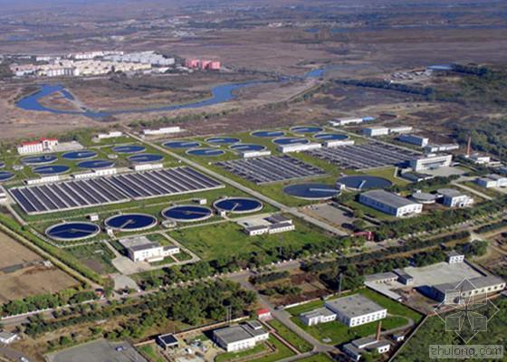 """敢""""打五折""""的气势:哈尔滨太平污水处理厂怎样做到""""5毛9分8""""?"""