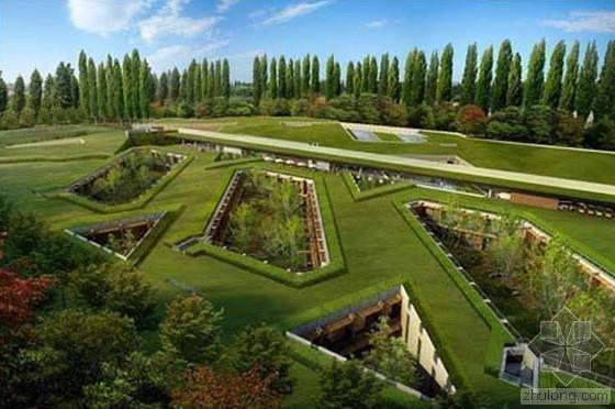 北京启动2014年绿色生态示范区评选