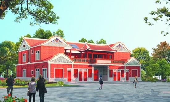 福建惠安县出台石结构房改造实施方案