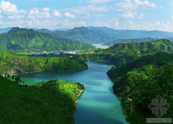 """温州:水源地保护长效机制才能使""""大水缸""""永远清甜"""